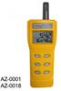 pSense Portable CO<sub>2</sub> Meter -- AZ-0001 -- View Larger Image