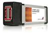 Startech.com 2 Port eSATA ExpressCard Drive Controller Card -- ECESATA22
