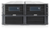HP StorageWorks MDS600 Hard Drive Array - 70 x HDD Inst.. -- AX669A