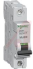 Circuit Breaker;Mag;Togl;Cur-Rtg 25A;DIN Rail;1 Pole;480/277VAC,60 VDC;C -- 70007188