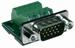 MaxBlox HD15 (m) to Terminal Block -- CD-MX15M