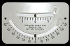 """""""Ball-in-Tube"""" Inclinometer -- 2056 -- View Larger Image"""