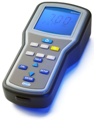 ion specific electrode meters selection guide