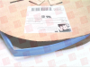 RADWELL RAD-HS-HST-1IN-100FT ( HEATSHRINK TUBING 1IN 2:1RATIO 100FT SPOOL BLUE ) -Image