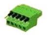 Pluggable Terminal Blocks -- 20020013-H051B01LF -Image