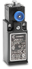 Pull-Reset Safety Limit Switch: plastic body and head -- AP2R11X11
