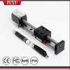 Linear Rail Guide--Miniature/Stepper Motor/Ball Screw -- FSL30 - Image