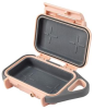 Pelican G10 Go Case - Blush with Gray Trim | SPECIAL PRICE IN CART -- PEL-GOG100-0000-PNK -Image
