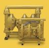 High Pressure Diaphragm Pumps -- N25 1