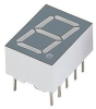 Segmented Alphanumeric LED -- 39C0863
