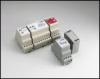 DIN Rail Mount or Component Products -- CRITEC® TDSSC - Surge Counter - Image