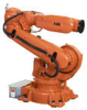 Industrial Robot -- IRB 6620