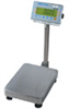 AFK 1320a-115V - Adam AFK Industrial Scale, 1320lb Capacity and 0.1lb/50 g Readability 115V -- GO-11120-14