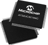 Microcontrollers, USB -- AT32UC3C164C