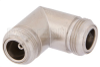 N Female to N Female Right Angle Adapter -- PE9359