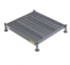 Adjustable Height Steel Work Platform -- T9H862058 - Image