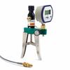 APGV (300 psi / 20 bar) pump, psi digital gauge, 3ft hose, 1/4