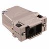 D-Sub, D-Shaped Connectors - Backshells, Hoods -- 1195-2623-ND