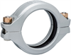 StrengThin™ Rigid Coupling for High Pressure Stainless Steel Piping -- Style D08