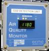Carbon Dioxide Monitor-Controller -- CO2-EN Series