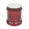 60 mm LED Strobe Red Light Mod. -- 854K-20BL4 - Image