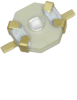 Trimmers, Variable Capacitors -- 1956-9701-2SL-1-ND - Image