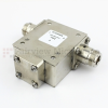 High Power Isolator N Female With 17 dB Isolation From 698 MHz to 960 MHz Rated to 1000 Watts -- SFI6996N -- View Larger Image