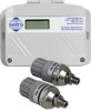 Wet-to-Wet Multi-Range Differential Pressure Transducer with Remote Sensors Model 231RS
