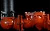 2100 Hydrant Security Check Valve - Image