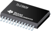 TLC5929 16-Ch Constant Current LED Driver with 7-Bit Global Brightness, Power-Save, and Self-Diagnostics -- TLC5929DBQ -Image