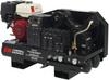 10-Gallon Air Compressor / Generator / Welder Combination Unit -- GR3100