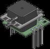Millivolt Output Low Pressure Sensor -- MLDX-015D -Image