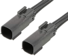 Rectangular Cable Assemblies -- 900-2162881043-ND -Image