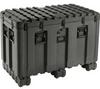 Pelican IS4521-2303 Inter-Stacking Pattern Case - No Foam - Black -- PEL-IS452123030000010 -Image