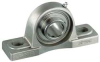 Mounted Brg,Pillow Block,1 15/16 SS -- 5TPZ0 - Image
