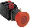 Emergency Stop Pushbutton Switch -- 61H8285