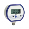 0-30 Inch Hg Vacuum, Digital Pressure Gauge (±0.25% full scale accuracy) -- GAUD-30HG
