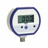 0-30 Inch Hg Vacuum, Digital Pressure Gauge (±0.25% full scale accuracy) -- GAUD-30HG - Image