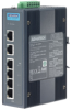 6-port Industrial PoE Switch with Wide Temperature -- EKI-2526PI-AE