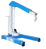 OTC 1814 6,000 Lb Heavy-Duty Mobile Floor Crane -- OTC1814