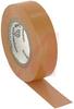 Tape, Color Coding; 20 ft.; 1/2 in.; degC; 0.178 mm; 225%; 20 Oz-in.; 20; PVC -- 70113889