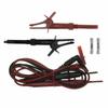 Test Leads - Kits, Assortments -- 290-1551-ND