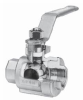 Jamesbury® Value-Line Ball Valve -- 6FR Series