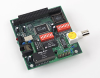 PC/104 Ethernet LAN Card -- PC104-ELC-2 -Image