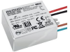 AC to DC Converter, LED Driver Module -- RACD07-500