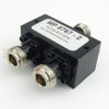 2 Way Power Divider N Connectors Wilkinson From 4 GHz to 8 GHz Rated at 30 Watts -- MP8767-2 -Image