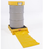 UltraTech SpillDeck Bladder Systems - 1 Drum -- UTI-1320
