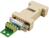 RS-485 to RS-232 Interface Converter -- OM-CONV-SER