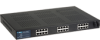 24-port 10/100TX + 2-port GE Ethernet Switches -- EX9224S