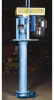 Vertical ST Pumps Recessed and Channel Impeller -- View Larger Image